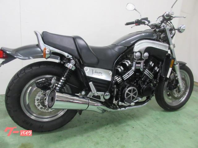 ヤマハ VMX1200の画像(福岡県
