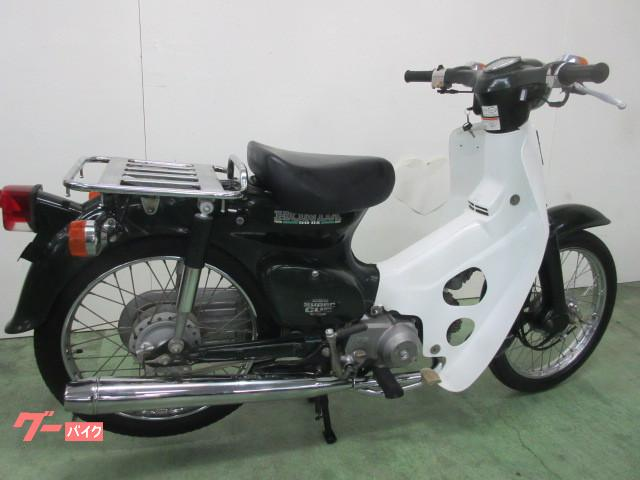 ホンダ スーパーカブ50DXの画像(福岡県