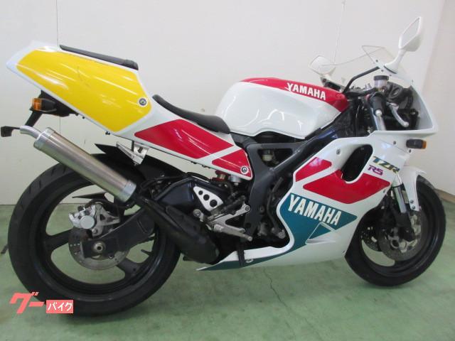 ヤマハ TZR250RSの画像(福岡県