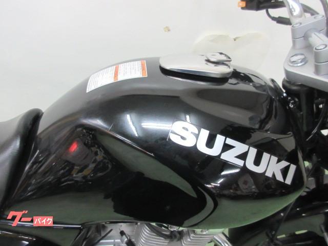 スズキ EN125-2Aの画像(福岡県
