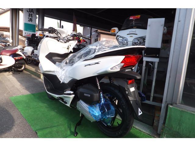 ホンダ PCX 国内正規モデルの画像(佐賀県