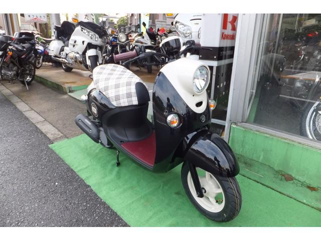 ヤマハ ビーノ 20th Anniversaryi  Editionの画像(佐賀県