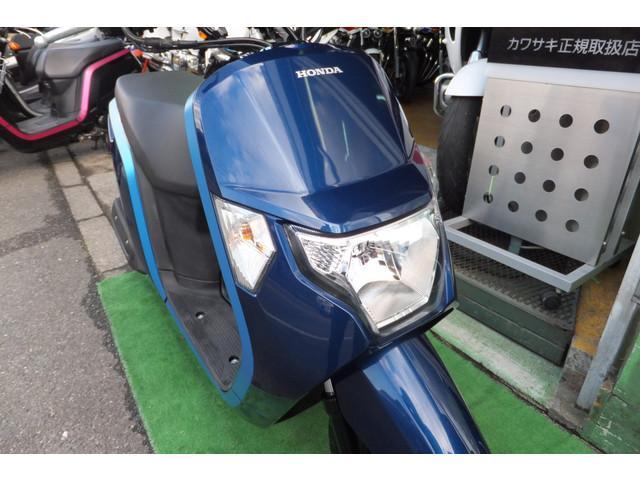 ホンダ ダンク ワンオーナー車 2014年モデルの画像(佐賀県