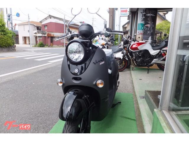ヤマハ ビーノ 新型の画像(佐賀県
