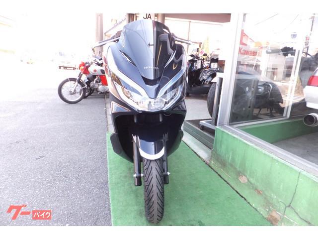 ホンダ PCX ハイブリッドの画像(佐賀県