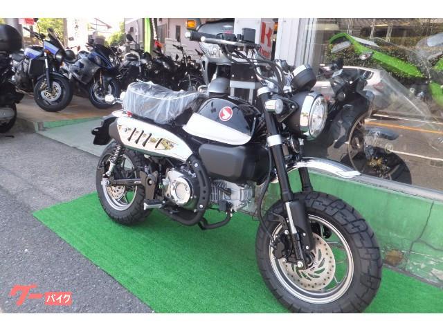 ホンダ モンキー125の画像(佐賀県