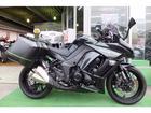 Ninja 1000 18点カスタム 2015年モデル グーバイク鑑定車