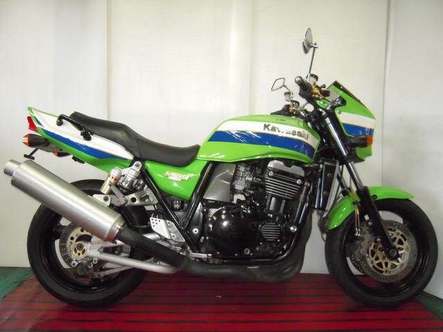 カワサキ ZRX1100の画像(佐賀県