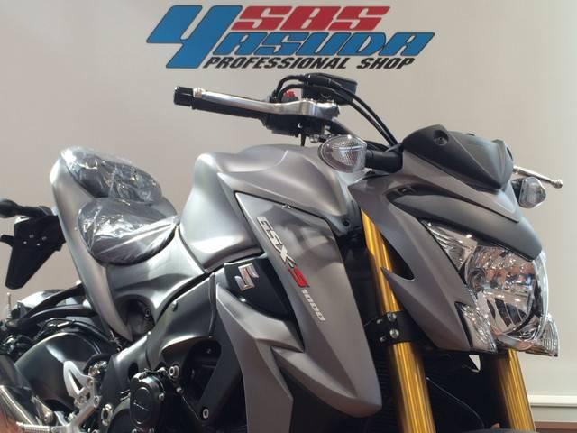 スズキ GSX-S1000 MOTOMAP正規モデルの画像(福岡県