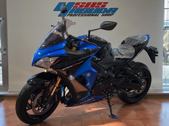 スズキ GSX-S1000F ABS 国内仕様  NEWモデルの画像(福岡県