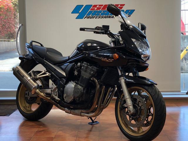 スズキ Bandit1200Sファイナルエディション グーバイク鑑定車の画像(福岡県