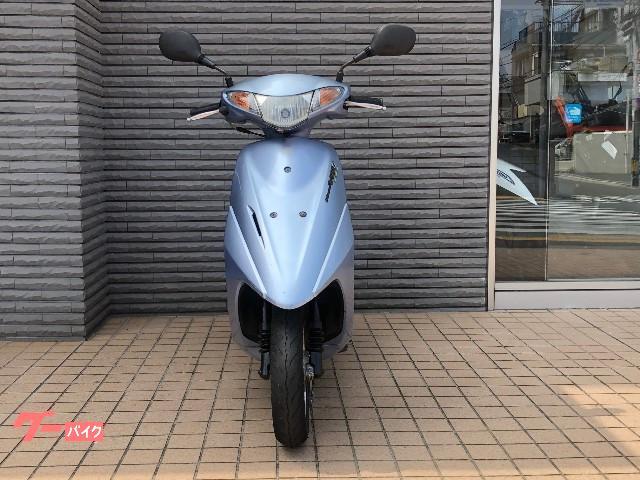 スズキ アドレスV50Gの画像(福岡県