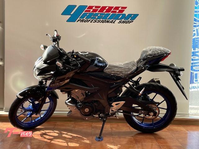 スズキ GSX-S125 21年モデルの画像(福岡県