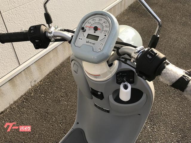 ヤマハ ビーノ 新車の画像(福岡県