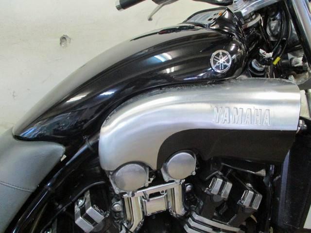 ヤマハ VMX1200 ノーマルの画像(福岡県