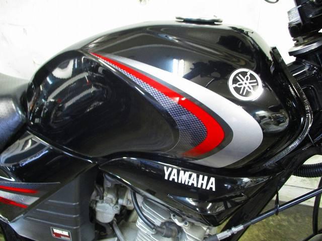 ヤマハ YBR125 通勤カスタムの画像(福岡県