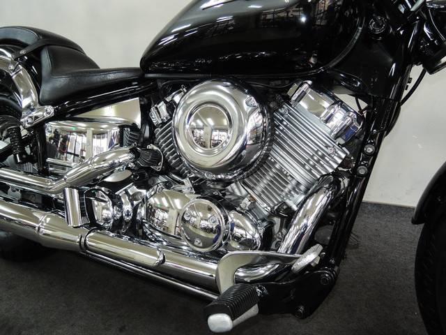 ヤマハ ドラッグスター400 ノーマル グーバイク鑑定車の画像(福岡県