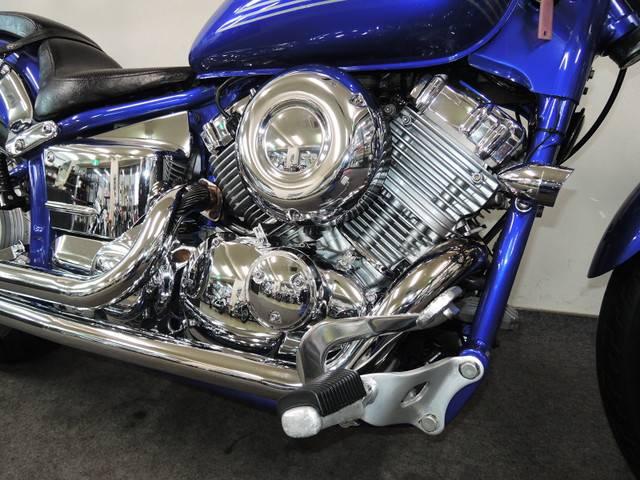ヤマハ ドラッグスター400 ライトカスタム グーバイク鑑定車の画像(福岡県