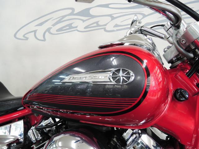 ヤマハ ドラッグスター400 フルノーマル グーバイク鑑定車の画像(福岡県