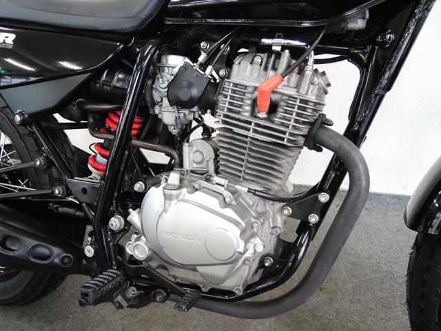 ホンダ FTR223 フロントタイヤ新品 グーバイク鑑定車の画像(福岡県