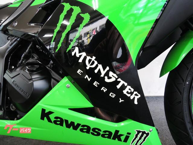 カワサキ Ninja 250SEの画像(福岡県