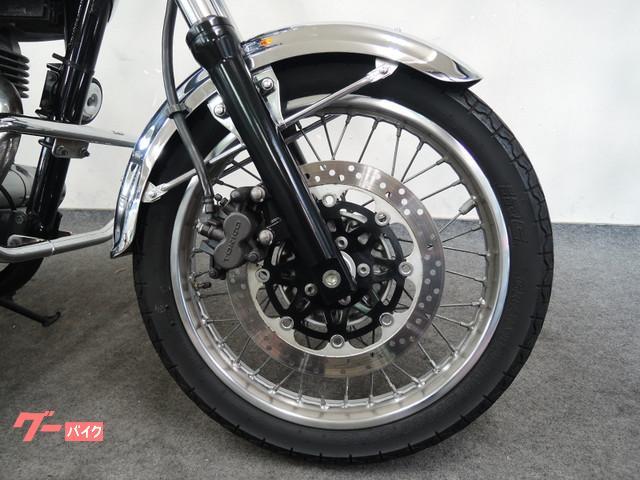 カワサキ エストレヤ インジェクションモデル グーバイク鑑定車の画像(福岡県