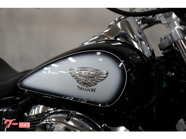ホンダ シャドウ400 グーバイク鑑定車の画像(福岡県