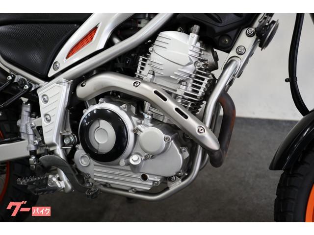 ヤマハ トリッカー グーバイク鑑定車の画像(福岡県