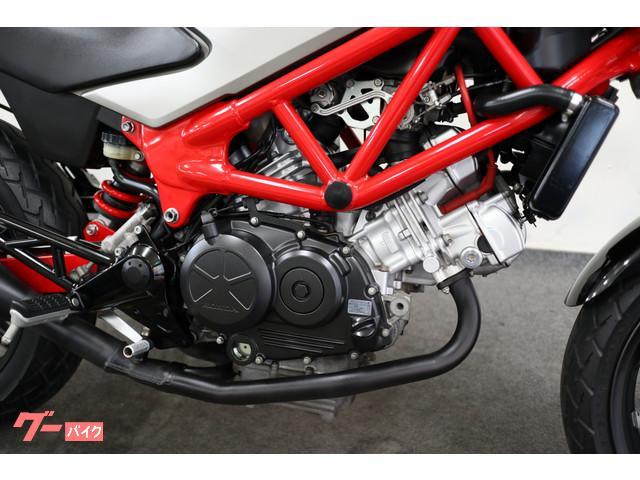 ホンダ VTR250 バッグサポート グーバイク鑑定車の画像(福岡県