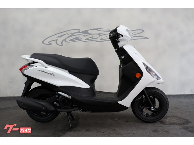 AXIS Z グーバイク鑑定車