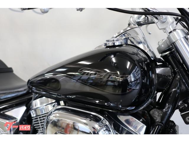 ホンダ シャドウスラッシャー グーバイク鑑定車の画像(福岡県
