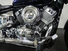 ヤマハ ドラッグスター400 ブルーフレア グーバイク鑑定車の画像(福岡県