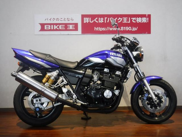 ヤマハ XJR400R RH02J USBソケットの画像(福岡県