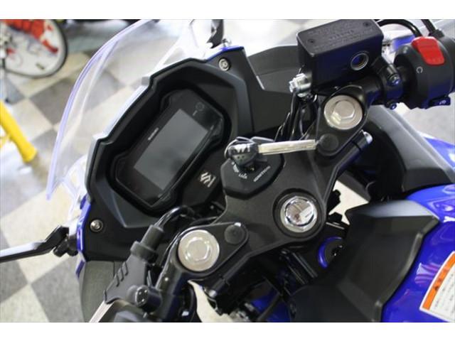 スズキ GSX250R NEWモデルの画像(福岡県