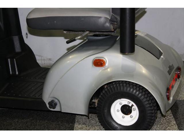 シニアカー シニアカー 福伸電機 ポルカーの画像(福岡県