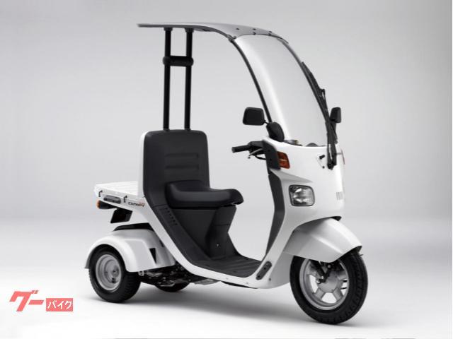 ジャイロキャノピー 新車 インジェクション 4サイクル 大型ルーフ