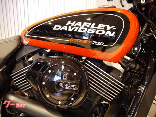 HARLEY-DAVIDSON XG750 ストリート750の画像(熊本県