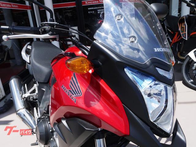 ホンダ 400X グーバイク鑑定車の画像(熊本県