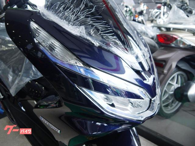 ホンダ PCX ハイブリッド 新車の画像(熊本県