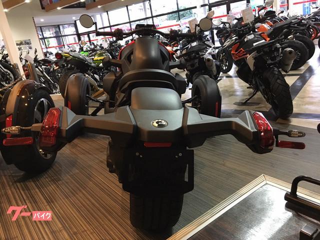 BRP Can-Am Ryker 600の画像(熊本県
