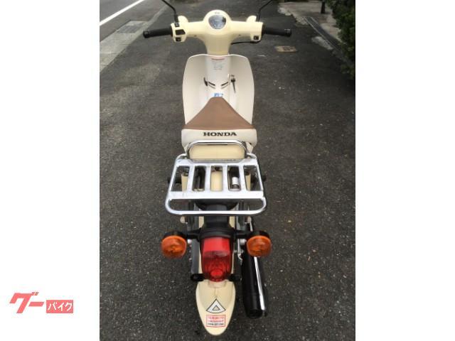 ホンダ スーパーカブ110 FIの画像(熊本県