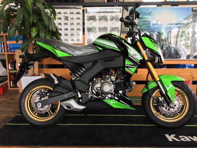 カワサキ Z125PRO KRTエディション グーバイク鑑定車の画像(熊本県