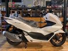 ホンダ PCX  2021年新型モデルの画像(熊本県