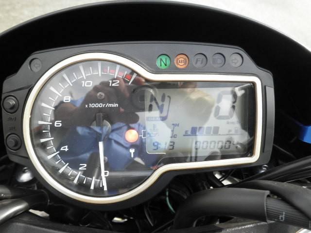 スズキ GSR750 ETC GooBike鑑定車の画像(熊本県