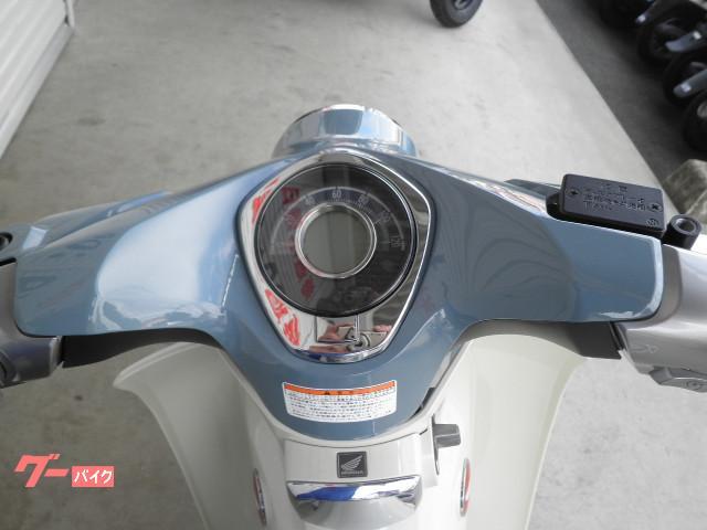 ホンダ スーパーカブC125の画像(熊本県