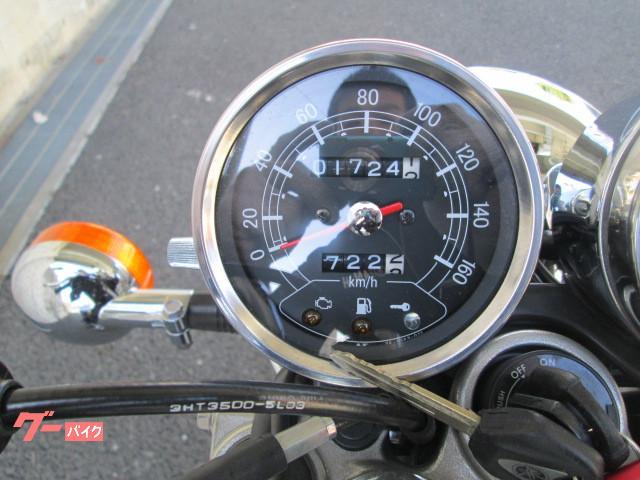 ヤマハ SR400 FIの画像(熊本県