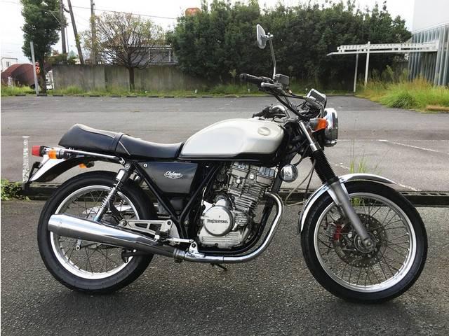 ホンダ GB250クラブマンの画像(熊本県