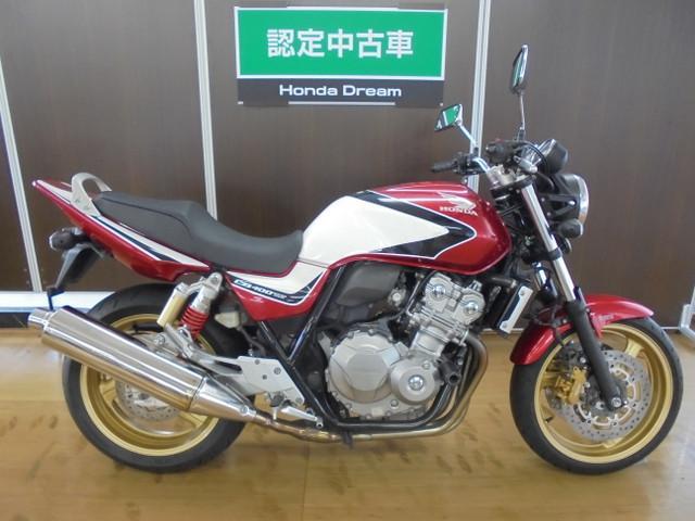 ホンダ CB400Super Four VTEC Revoの画像(熊本県
