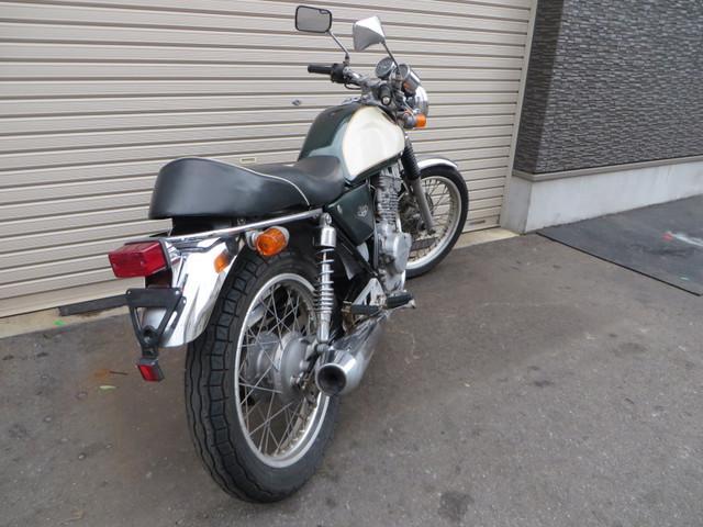 ホンダ GB250クラブマン 最終型の画像(福岡県