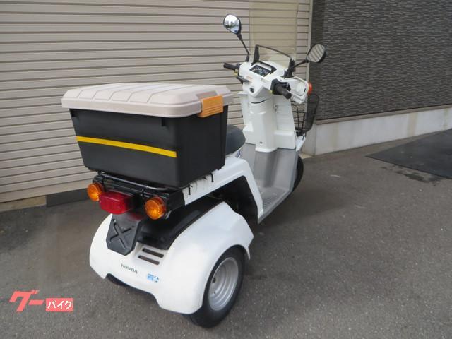 ホンダ ジャイロXスタンダード 4サイクルの画像(福岡県